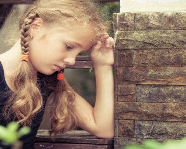 Como se manifesta a ansiedade das crianças? Ansiedade Infantil.