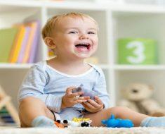 Como tirar o máximo proveito dos brinquedos das crianças