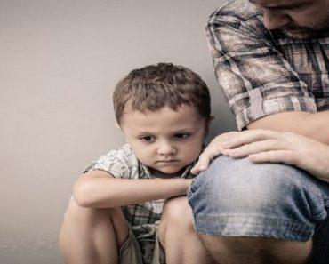 Comportamentos ansiosos dos pais passam para seus filhos? Ansiosidade