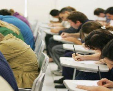 Concurso Público e Processo Seletivo para Professores