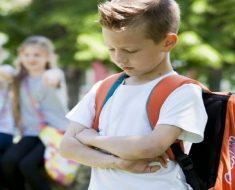 Dicas para ensinar seu filho a se defender - 3 DIcas