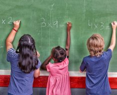Dicas para tornar aulas de matemática mais interessantes