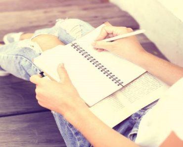 Dicas para uma criança melhorar as habilidades de escrita
