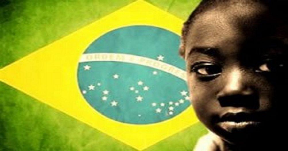 Historia do negro no BRASIL - Poema sobre Racismo
