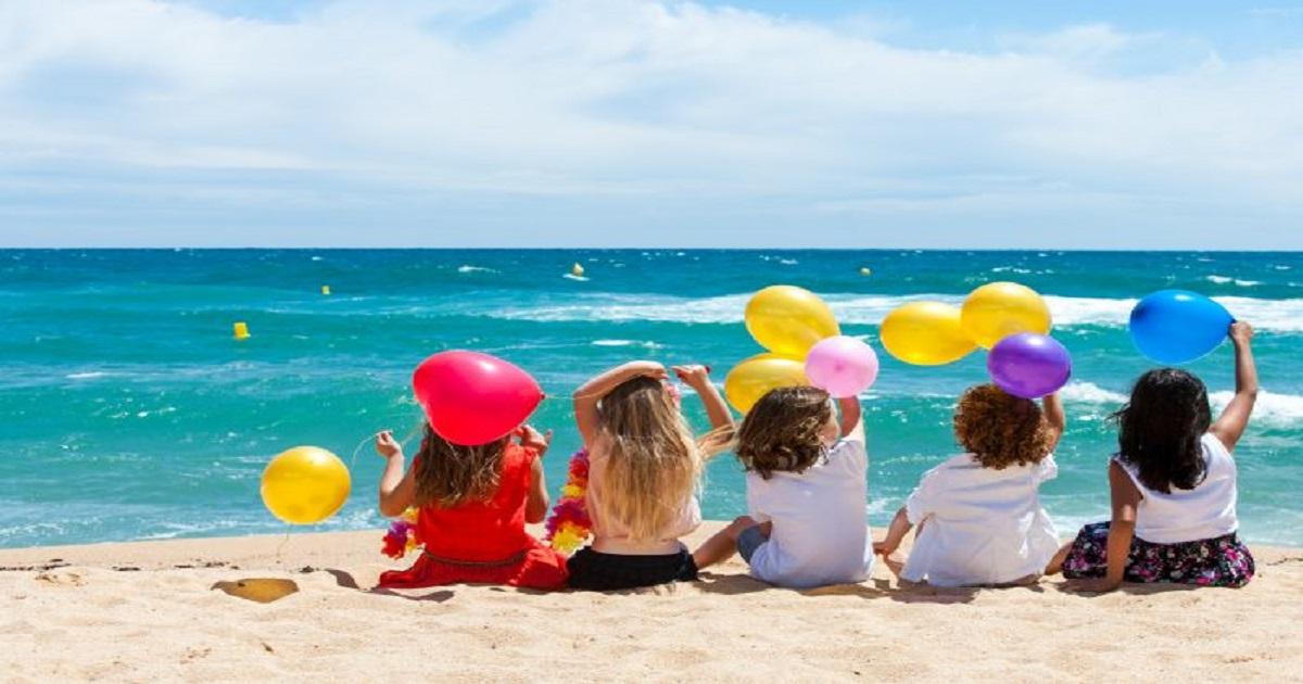 Jogos de respiração para controlar a ansiedade infantil