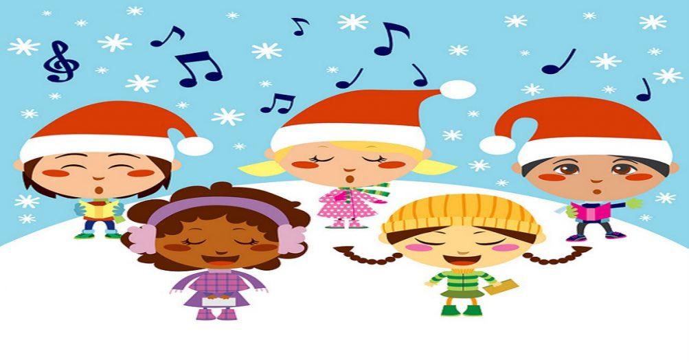 Músicas de Natal - Vídeos e Letras de Músicas para Imprimir.