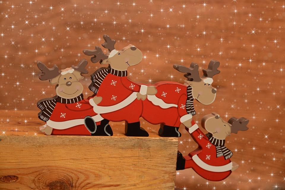 O que as crianças podem aprender sobre o Natal? Bons Valores no Natal.
