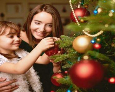 O que as crianças podem aprender sobre o Natal?