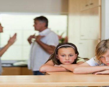 Os maus exemplos que os pais dão a seus filhos - Evite certas coisas
