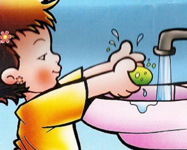 Plano de Aula cuidando do corpo - Higiene Pessoal - Ensino Fundamental.