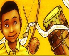 Plano de Aula Formando a consciência colorida -A cultura afro na escola