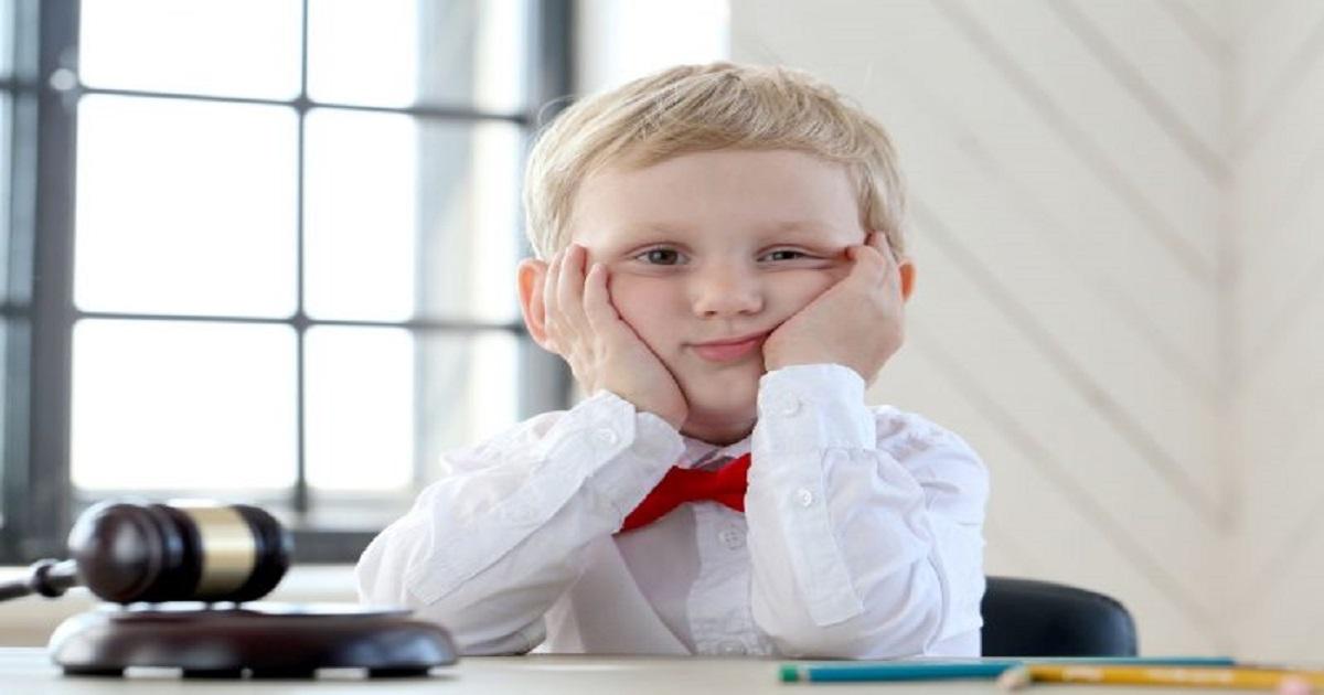Por que o tédio pode ser benéfico para as crianças? Tédio Infantil.