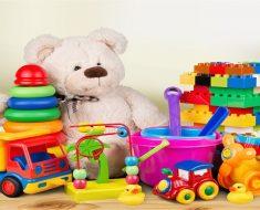 Por que os brinquedos são importantes no desenvolvimento da criança?