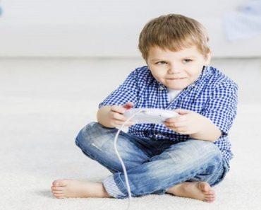 Por que os jogos de vídeo não são tão ruins para as crianças