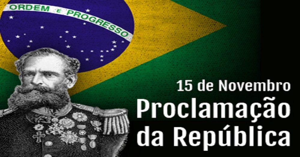 Projeto Proclamação da República para Ensino Fundamental