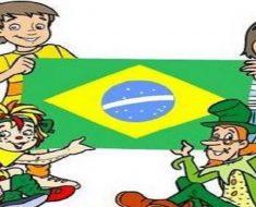 Projeto Dia da Bandeira - 19 de Novembro - Series Iniciais.