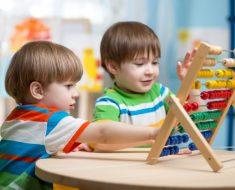 Vantagens de aprender matemática com o ábaco
