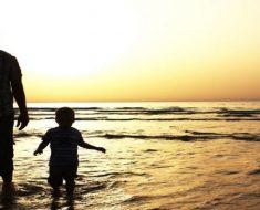 Coisas que seus filhos aprendem com você (Você gostando ou não).