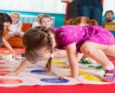 A importância de jogos e brincadeiras para crianças