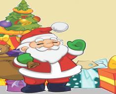 Atividades de Natal para Educação Infantil para imprimir e colorir