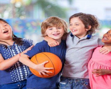 Benefícios do basquete para crianças - Cinco vantagens do esporte