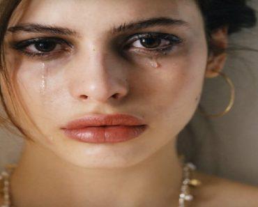 Chorar é sinal de evolução: Ciência explica