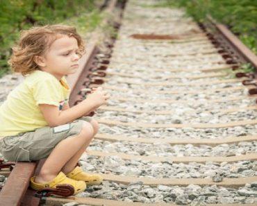 Como ajudar uma criança a ter menos vergonha