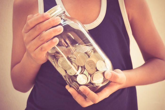 Como ensinar às crianças o valor do dinheiro