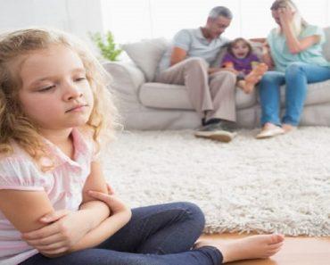 Como explicar o ciúme a uma criança - O ciúme infantil pode ser superado