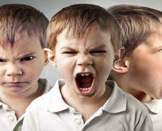 Como melhorar o comportamento das crianças - O bom comportamento.