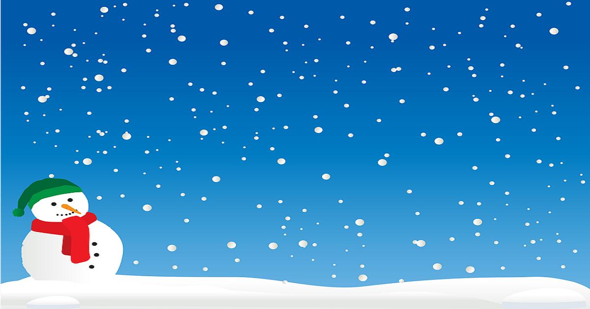 Desenhos De Boneco De Neve De Natal Para Colorir Desenhos Natalinos