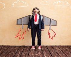 Diferenças entre uma mentalidade fixa e uma mentalidade de crescimento
