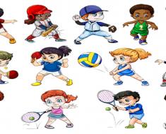 Estratégias para aulas de esportes para crianças com TDAH