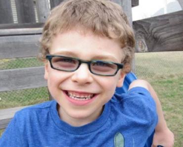 """Garoto autista fala pela primeira vez aos 7 anos e descreve o céu: """"A paz é real"""""""