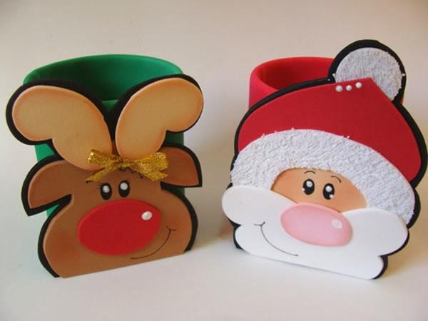 Lembrancinhas de Natal para Educação Infantil