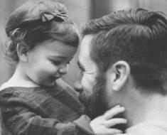 O pai é insubstituível na formação da criança