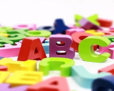 O processo de construção da linguagem na Educação Infantil