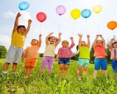 Os 10 mandamentos para educar seus filhos