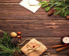 Plano de Aula Cartão de Natal para Ensino Fundamental Inicial