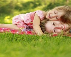 Seja a calma que você deseja ver em seu filho - Ansiedades das crianças