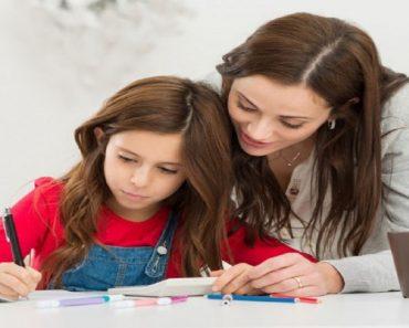 Técnicas de estudo para crianças