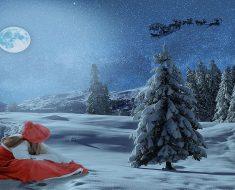 Textos Curtos sobre Natal para imprimir - Textos Natalinos para Imprimir