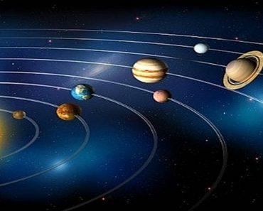 Plano de aula sobre a Terra e o Sistema Solar para Ensino Fundamental