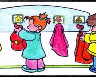 A rotina na Educação Infantil - Elemento importante da Educação Infantil