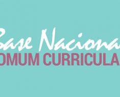 O que é a Base Nacional Comum Curricular