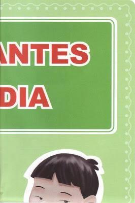 Cartaz ajudante do dia para imprimir e montar - Cartazes em EVA