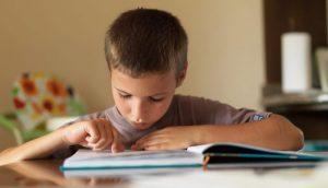 Dicas para as crianças aprenderem a ler mais rápido
