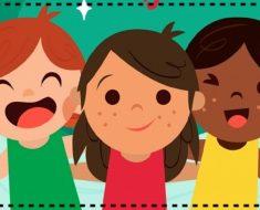 Dinâmica amigo desconhecido para Ensino Fundamental