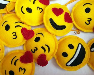 Moldes de Emoji para imprimir