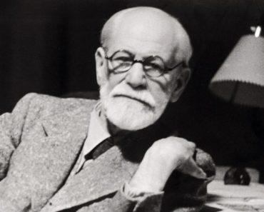 Frases de Freud para refletir sobre si mesmo